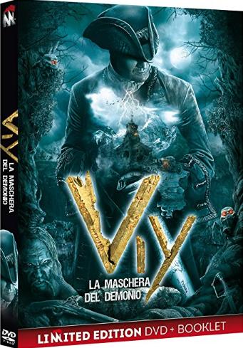 Viy - La Maschera Del Demonio (2014-2016] DVD5 Compresso ITA SUB-LSD