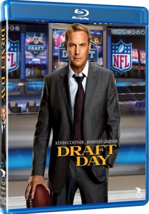 Draft Day (2014-2016) UNTOUCHED 1080p DTS HD MA ENG AC3 ITA ENG SUBS-LSD