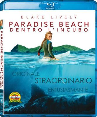 Paradise Beach - Dentro L'Incubo (2016) Bluray RIP 1080p DTS ENG ITA AC3 ITA ENG SUBS-LSD