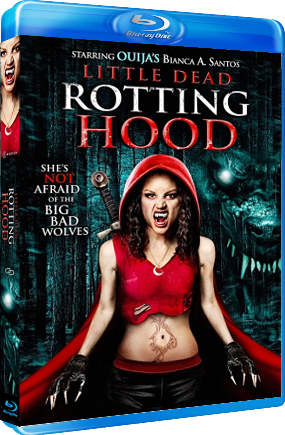 Little Dead Rotting Hood (2016) Bluray RIP 720p DTS ENG AC3 ITA ENG-LSD