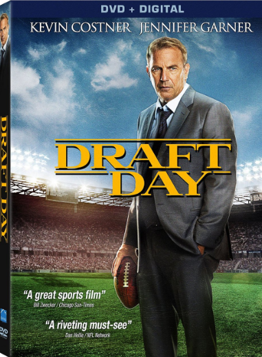 Draft Day (2014-2016) DVD5 Compresso ITA SUB-LSD