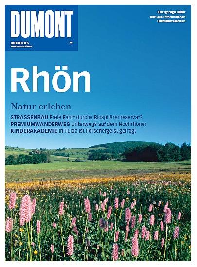 Dumont - Bildatlas - Rhön