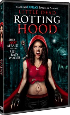 Little Dead Rotting Hood (2016) DVD5 Copia 1-1 ITA-LSD