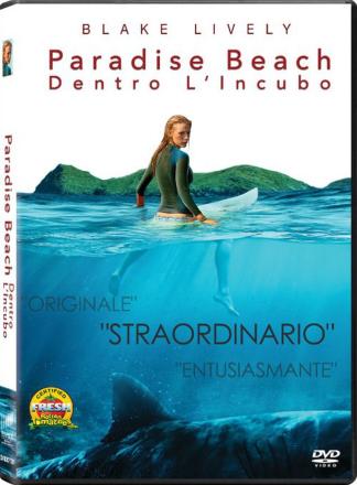 Paradise Beach - Dentro L'Incubo (2016) DVD5 Compresso ITA SUB-LSD
