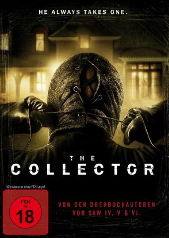 The.Collector.UNCUT.German.2009.AC3.DL.DVDRiP.XViD-GOREHOUNDS