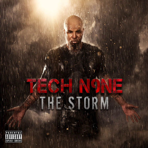 Tech N9ne - The Storm (Deluxe Edition) (2016)