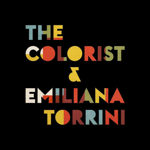 The Colorist & Emilíana Torrini – The Colorist & Emiliana Torrini (2016) Free Album