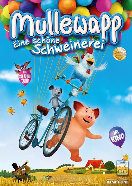 download Mullewapp.Eine.schoene.Schweinerei.2016.German.BDRip.AC3.XViD-CiNEDOME