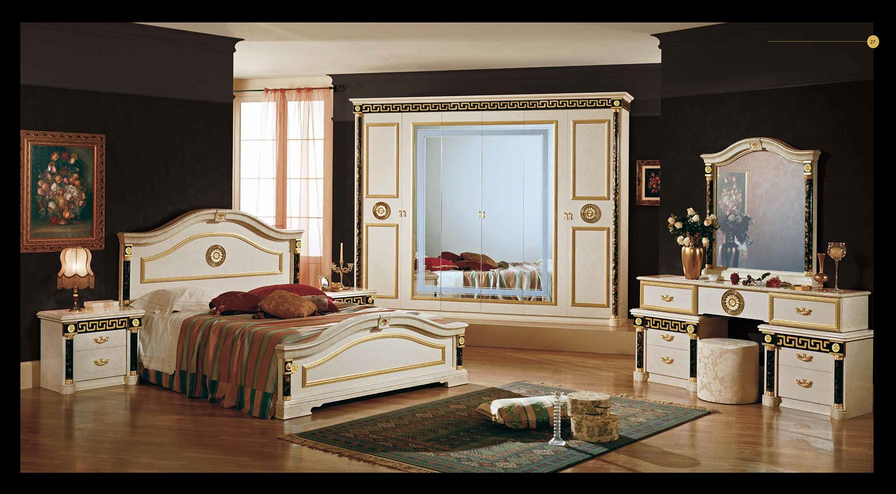 Italienische schlafzimmer 2   temiz möbel, italienische möbel ...