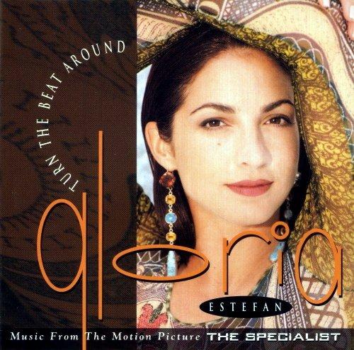 Gloria Estefan Turn The Beat Around Maxi Cd Single 1994