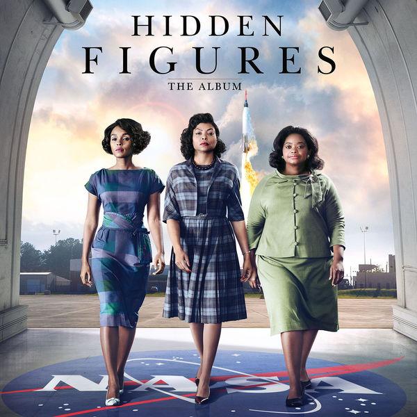 Hidden Figures: The Album (OST) (2016)