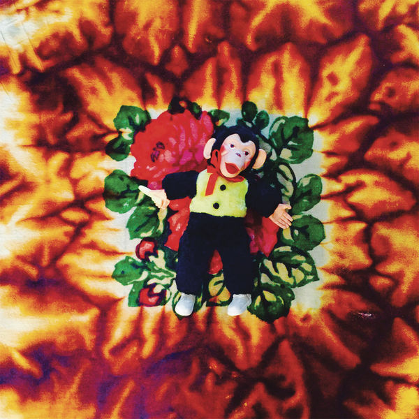 Hodgy - Fireplace: TheNotTheOtherSide (2016)