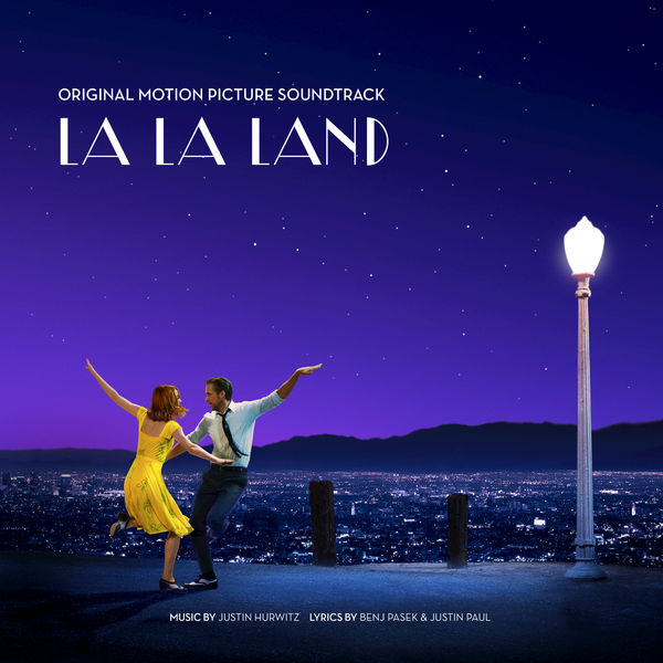 La La Land (OST) (2016) Free Album