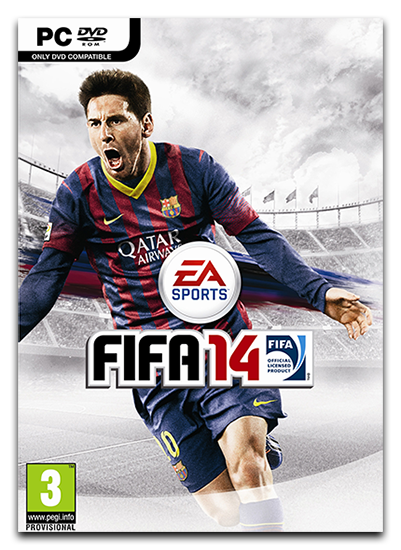 FIFA 14 Ultimate Edition MULTi2 RIP – RAF