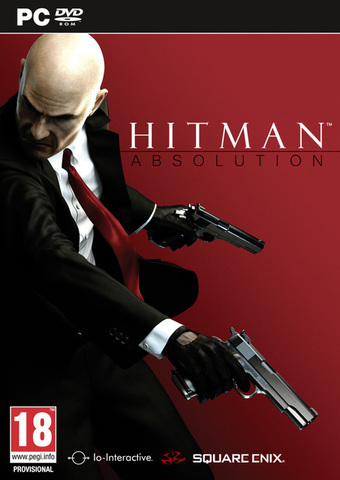 Hitman Absolution Professional Edition GERMAN – HMH