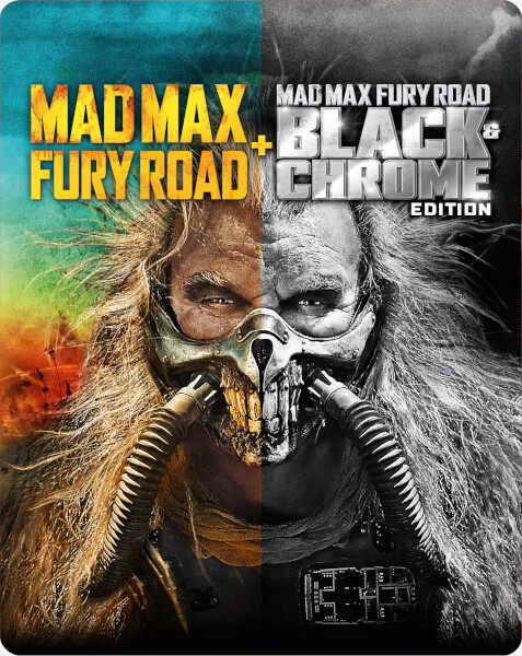 Mad Max Fury Road 2 Full Movie Download In 720p Hd