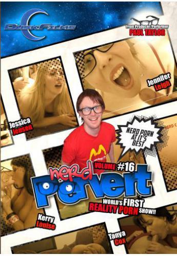 Nerd Pervert Vol 1080P Cover