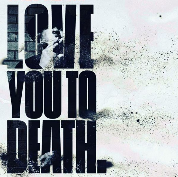The-Dream – Love You to Death (EP) (2016) Free Album