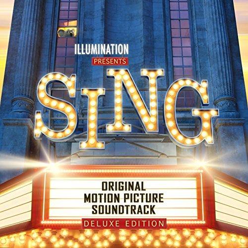 Illumination Presents: Sing (2016)