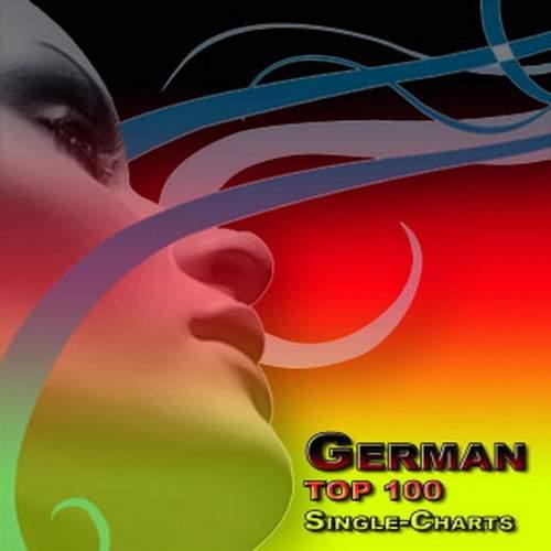 German Top100 Single Charts 09.12.2016