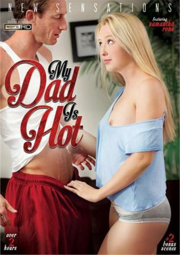 My Dad Is Hot 720P Cover