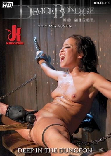 Device Bondage Deep In The Dungeon (2016) Cover