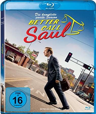 download Better Call Saul S01 - S03