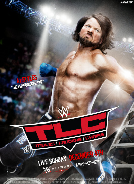 : Wwe Tlc 2016 Ppv German Web H264-Cox