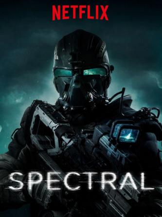 Spectral (2016) WEBDL 1080p AC3 ITA ENG Subs