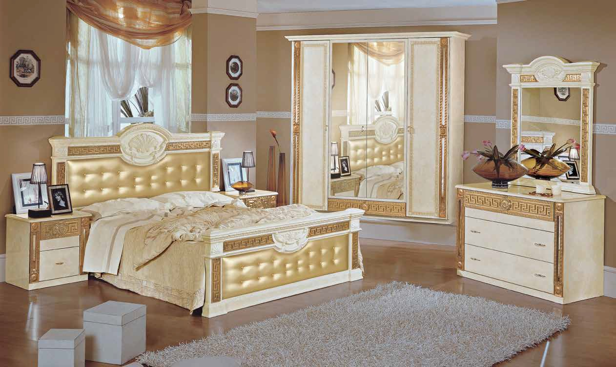 italienische schlafzimmer 3 temiz m bel italienische. Black Bedroom Furniture Sets. Home Design Ideas