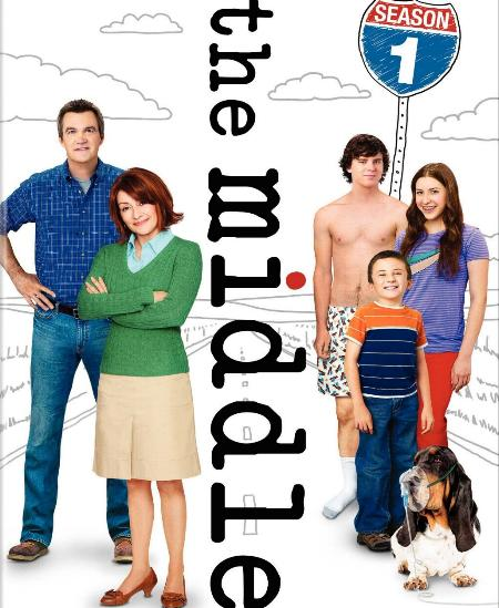 download The Middle S01 - S07