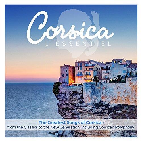 Corsica L Essentiel: The Greatest Songs Of Corsica (2016)