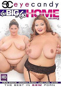 Go Big Or Go Home 2 Cover