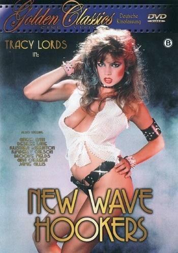New Wave Hookers 1 (1985) Deutsch Cover
