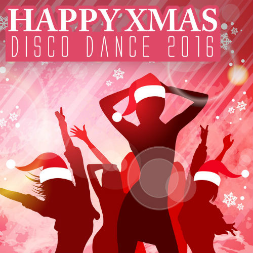 Happy Xmas Disco Dance 2016