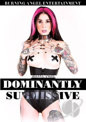 Dominantly Submissive Cover