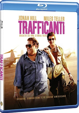 Trafficanti (2016) HD 720p HEVC ITA ENG AC3 Subs