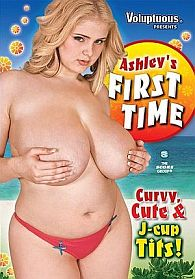 Ashleys First Time Cover
