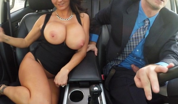 Ava Addams - Double Timing Wife Part Two
