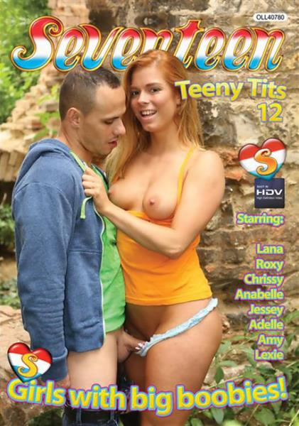 Teeny Tits 12 Cover