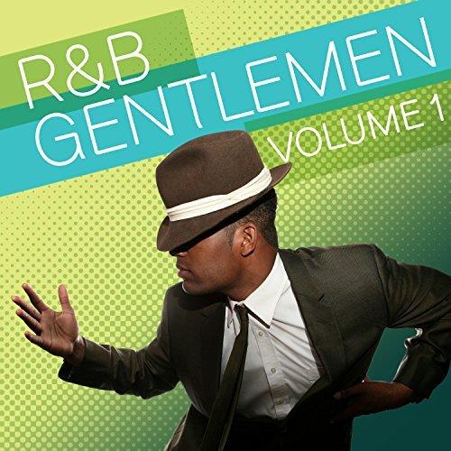 RnB Gentlemen Vol.1 (2016)