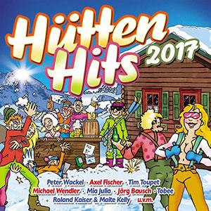 Hütten Hits 2017 [2 CD] [2016]