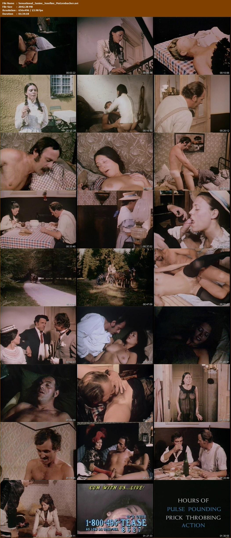 Классика ретро порно онлайн фильм патриция ромберга 7