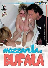 Mozzarella Di Bufala Cover