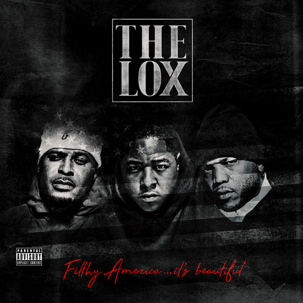 The Lox - Filthy America...It's Beautiful (2016)