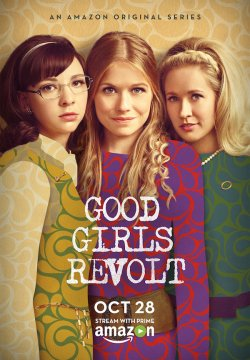 Good Girls Revolt S01 Complete German WebRip x264-Aida