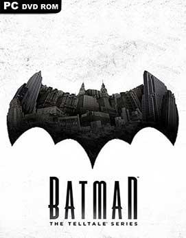 download Batman Episode 5-CODEX