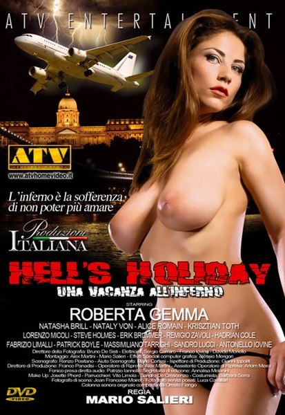 Hells Holiday - Una Vacanza all Inferno