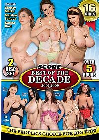 The Best Of The Decade 2000-2009 Cover