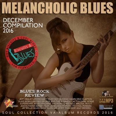 Melancholic Blues: December Compilation (2016)